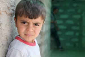 Imad's childhood (L'enfance d'Imad)